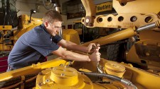 Caterpillar Dealer Service Technician