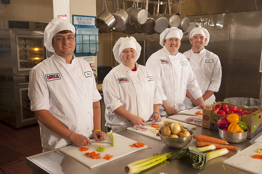 Culinary Camps