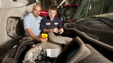 Automotive and Diesel Master Technician (Auto Tech Graduates)