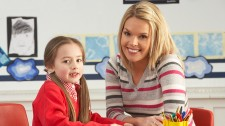 Early Childhood Education Transfer