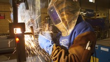 Welding Technology (Certificate)
