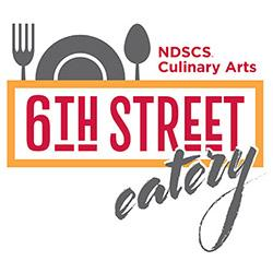 6th Street Eatery logo