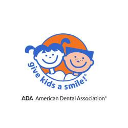 Give Kids A Smile Day Logo