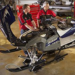 Powersports Technology