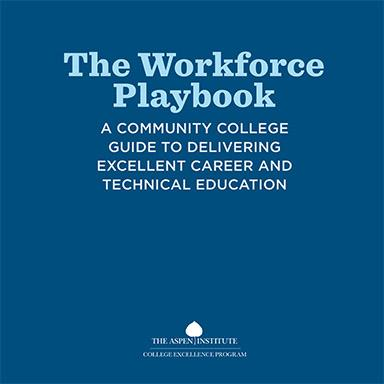The Workforce Playbook