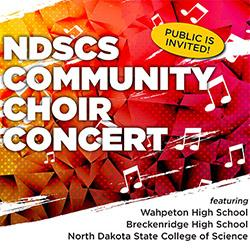 Community Choir Concert